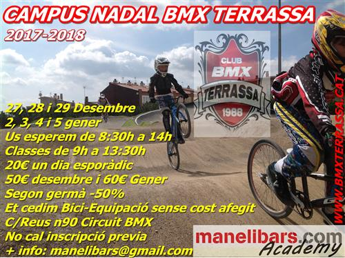 campus bmx terrassa 17 18 (Custom)